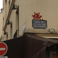 Photo taken at Space Invader by Richard Y. on 5/2/2012