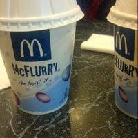 Photo taken at McDonald's by mas_ricke j. on 8/28/2012