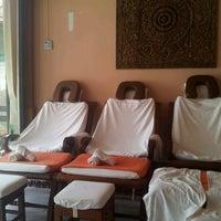 Photo taken at Herbs Massage by Karsten L. on 5/6/2012