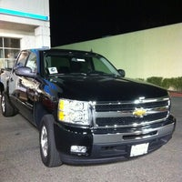 ... Photo Taken At Courtesy Chevrolet By Elizabeth A. On 3/19/2012 ...