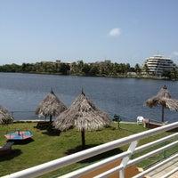 Photo taken at Las Olas Club Resort by Deva on 7/27/2012