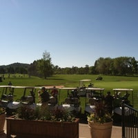 Photo taken at Colorado Springs Country Club by Lindsey R. on 5/21/2012