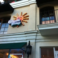 Photo taken at The Cheesecake Factory by Jose F. on 5/23/2012