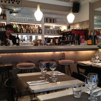 Photo taken at Piccola Cucina Osteria by FrancisN on 5/21/2012
