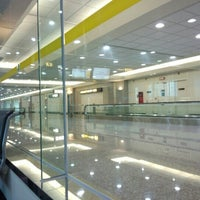 Photo taken at Terminal 2 by Masahiro on 8/24/2012