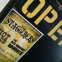 Photo taken at Big Muddy Pub by Christopher K. on 6/8/2012
