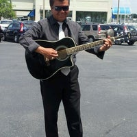 Photo taken at Regal Acura by Wanda 2. on 4/28/2012