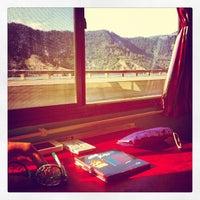 Photo taken at Draino Lake by lost i. on 7/28/2012