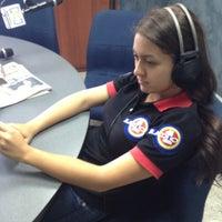 Photo taken at Radio 1 Pereira by Lisandro M. on 6/6/2012