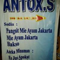 Photo taken at Antox.S Salon by YulKoz on 4/9/2012