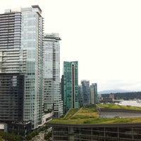 Photo taken at Spa Utopia - Pan Pacific by Arthur H. on 8/19/2012