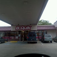 Photo taken at B-Quik by Tiffany R. on 3/8/2012