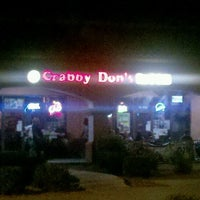 Photo taken at Crabby Don's Bar & Grill by Katherine V. on 6/10/2012