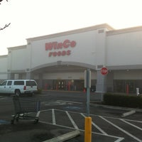 Photo taken at WinCo Foods by Nicholas W. on 4/7/2012