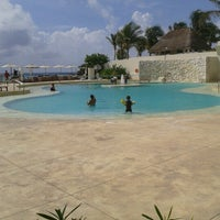 Foto tomada en Sunset Royal Beach Resort  por oza v. el 8/30/2012