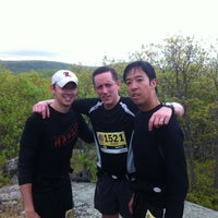 Photo taken at The North Face Endurance Challenge by Jon L. on 5/6/2012