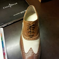 Photo taken at Cole Haan by Brett V. on 6/17/2012