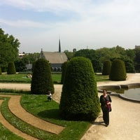 Photo prise au Park van Abdij Ter Kameren / Parc de l'Abbaye de la Cambre par Natacha L. le5/24/2012