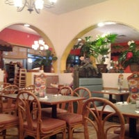 Photo taken at Casa Blanca Mexican Restaurant & Cantina by Jerry P. on 5/18/2012