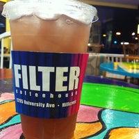 6/23/2012にLong D. H.がFilter Coffee Houseで撮った写真