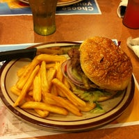 Photo taken at Denny's by Andres C. on 6/6/2012