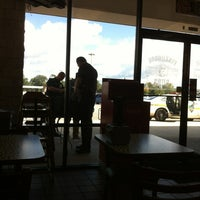 Photo taken at Firehouse Subs by Ben J. on 9/8/2012
