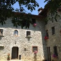 Foto scattata a Agriturismo La Peta da Cristian C. il 6/16/2012