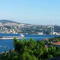 Photo taken at Ulus Parkı by LEON .. on 6/30/2012