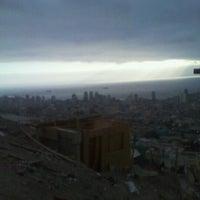 Photo taken at En La Punta Del Cerro by Jorge Verdulero M. on 9/11/2012