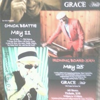 Photo taken at Grace Hall by Reggie A. on 5/26/2012