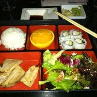 8/11/2012 tarihinde Chuck T.ziyaretçi tarafından Sushi Axiom Henderson'de çekilen fotoğraf