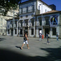Photo taken at Praça XV de Novembro by Duban A. on 7/4/2012