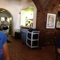 Photo taken at Cafe Maspero by Anthony V. on 3/31/2012