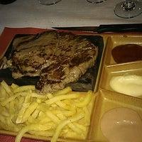 Photo prise au La cantina Chez Marco par Yves M. le4/27/2012