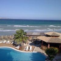 Foto scattata a Delfino Blu Hotel da Bill G. il 8/27/2012