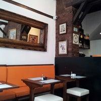 Foto tirada no(a) La Tarteria por Fabian O. em 8/18/2012