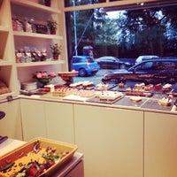 Photo taken at L'ETO Caffe by Lawrence K. on 6/16/2012