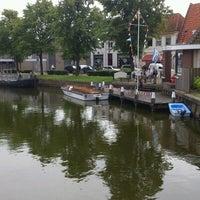 Photo taken at Rondvaart Middelburg by Richard S. on 6/15/2012