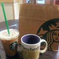 Photo taken at Starbucks by Pauline C. on 6/30/2012