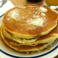 Photo taken at IHOP by Grisel R. on 4/7/2012