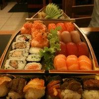 Foto tirada no(a) Shogun House por Andreia B. em 4/26/2012