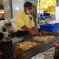 Foto tomada en Kin Shake por Marianits el 9/7/2012