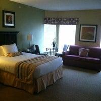 Photo taken at Holiday Inn Club Vacations Orlando - Orange Lake Resort by Melissa H. on 5/8/2012