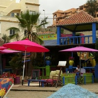 Foto tomada en La Cubana por Alfonso R. el 6/23/2012