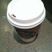 Photo taken at Starbucks by /\ㅌ¥J T. on 9/4/2012