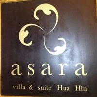Photo taken at Asara Villa & Suite by Katsuyoshi K. on 8/24/2012