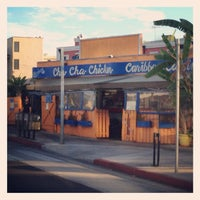 Photo taken at Cha Cha Chicken by Matt S. on 8/29/2012