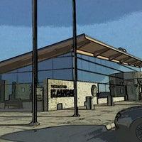 Photo taken at Kansas Travel Information Center by Ivory on 8/20/2012