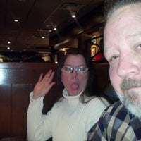 Photo taken at Red Lobster by Brian K. on 2/25/2012