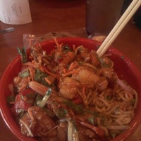 Photo taken at Pei Wei by Kevin L. on 7/17/2012